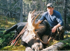Hunting And Fishing Licenses For Alberta And British Columbia